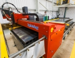 New CNC Profile Cutting Machine Arrives!