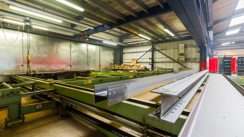 Factory tours prove popular